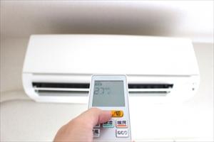 エアコンの節電対策